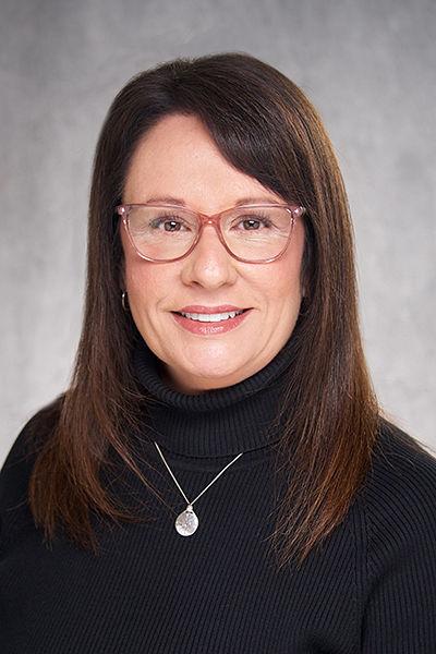 Angela Dossett